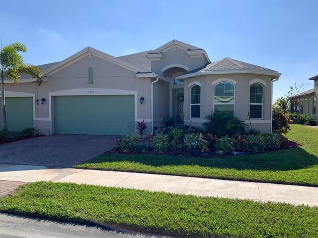 11036 SW Sunrise Lake Drive, Port Saint Lucie, FL 34987 (MLS #RX-10678872) :: Miami Villa Group