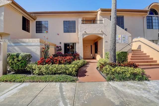 15782 Loch Maree Lane #3702, Delray Beach, FL 33446 (MLS #RX-10679149) :: Dalton Wade Real Estate Group
