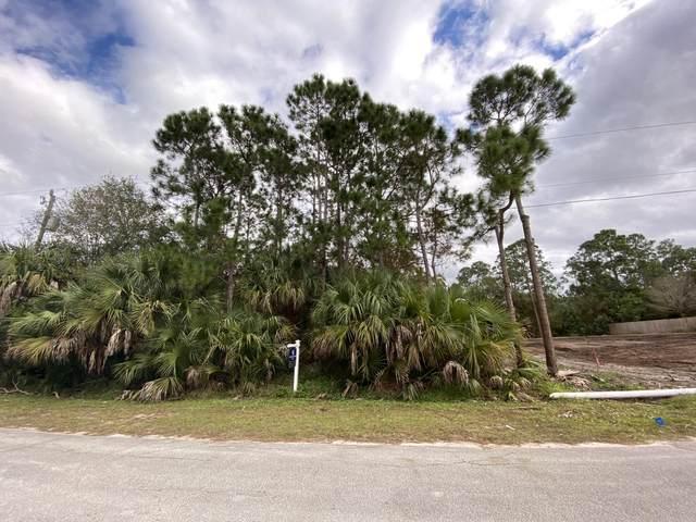 1117 SW Louise Circle, Port Saint Lucie, FL 34953 (MLS #RX-10679246) :: The Paiz Group