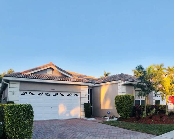 7667 Lemonwood Street, Boynton Beach, FL 33437 (#RX-10679872) :: Posh Properties