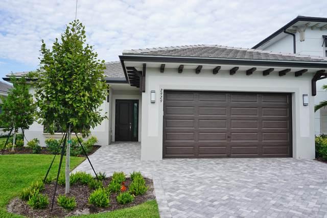 2929 Gin Berry Way, West Palm Beach, FL 33401 (MLS #RX-10679927) :: Berkshire Hathaway HomeServices EWM Realty