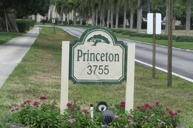 3755 Via Poinciana #203, Lake Worth, FL 33467 (#RX-10680561) :: Ryan Jennings Group