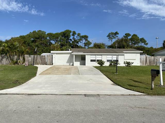 1789 NW Sunset Boulevard, Jensen Beach, FL 34957 (#RX-10681313) :: Ryan Jennings Group