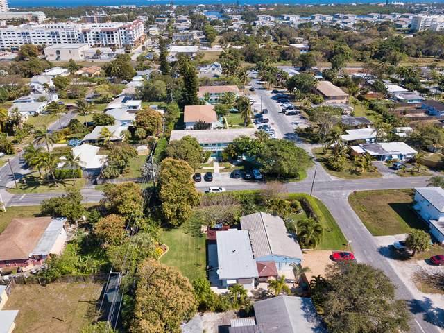 145 SE 3rd Avenue, Boynton Beach, FL 33435 (#RX-10681323) :: Signature International Real Estate