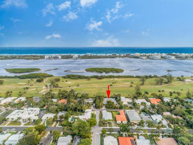 830 N Golfview Road W, Lake Worth Beach, FL 33460 (MLS #RX-10681492) :: Laurie Finkelstein Reader Team