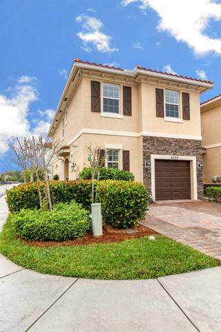 4305 Chalmers Lane, West Palm Beach, FL 33417 (#RX-10681541) :: Realty One Group ENGAGE