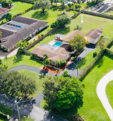 11940 NW 4th Street, Plantation, FL 33325 (MLS #RX-10681831) :: The Jack Coden Group