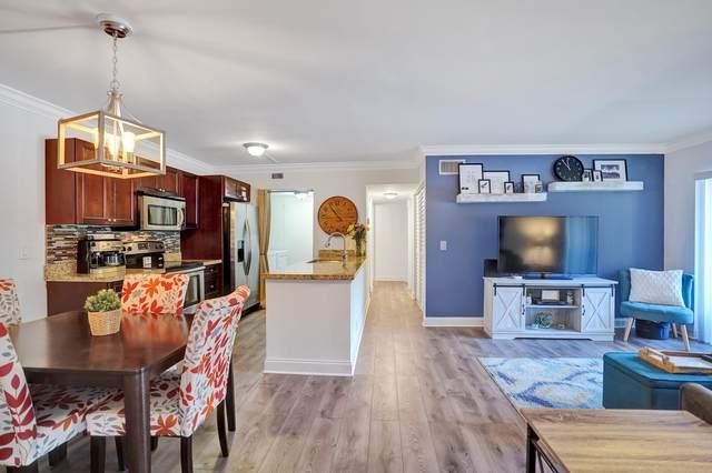 13771 Oneida Drive D1, Delray Beach, FL 33446 (#RX-10681971) :: Signature International Real Estate