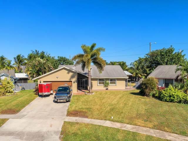 9179 Bedford Drive, Boca Raton, FL 33434 (MLS #RX-10682134) :: Miami Villa Group