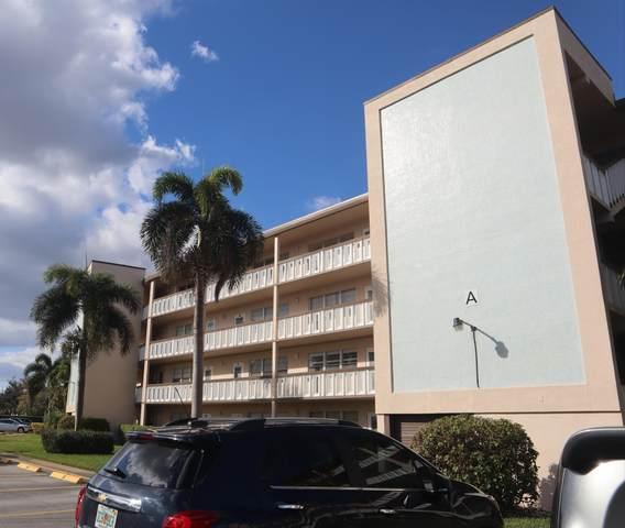 304 Southampton A, West Palm Beach, FL 33417 (#RX-10682172) :: The Rizzuto Woodman Team