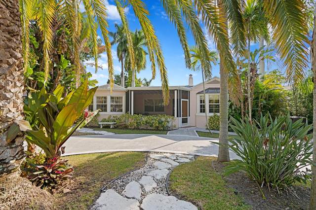 210 33rd Street, West Palm Beach, FL 33407 (MLS #RX-10682416) :: Berkshire Hathaway HomeServices EWM Realty