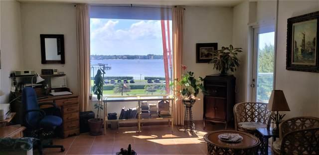 3450 S Ocean Boulevard #428, Palm Beach, FL 33480 (#RX-10682518) :: Baron Real Estate