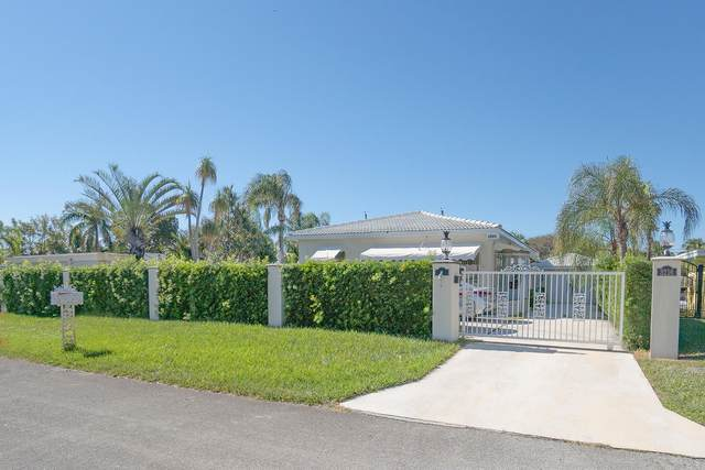 3216 Karen Drive, Delray Beach, FL 33483 (#RX-10682523) :: Signature International Real Estate