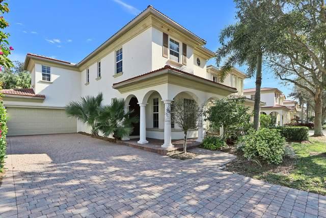 629 Castle Drive, Palm Beach Gardens, FL 33410 (#RX-10682621) :: Signature International Real Estate