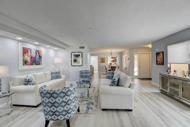 15321 Strathearn Drive #10901, Delray Beach, FL 33446 (#RX-10683137) :: Signature International Real Estate