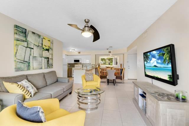 160 Yacht Club Way #207, Hypoluxo, FL 33462 (#RX-10683249) :: Posh Properties