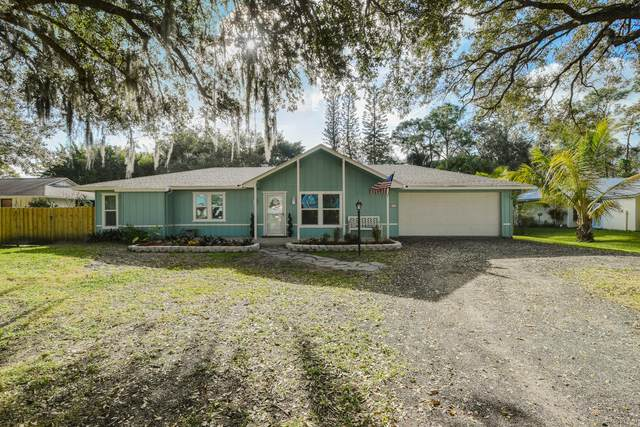442 SW St Lucie Street, Stuart, FL 34997 (MLS #RX-10683433) :: THE BANNON GROUP at RE/MAX CONSULTANTS REALTY I