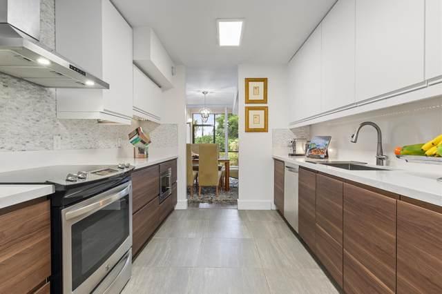 3801 Bridgewood Drive #3801, Boca Raton, FL 33434 (MLS #RX-10683578) :: Berkshire Hathaway HomeServices EWM Realty