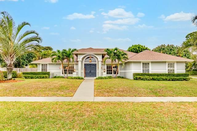 13659 Chatsworth Village Drive, Wellington, FL 33414 (MLS #RX-10683687) :: Berkshire Hathaway HomeServices EWM Realty