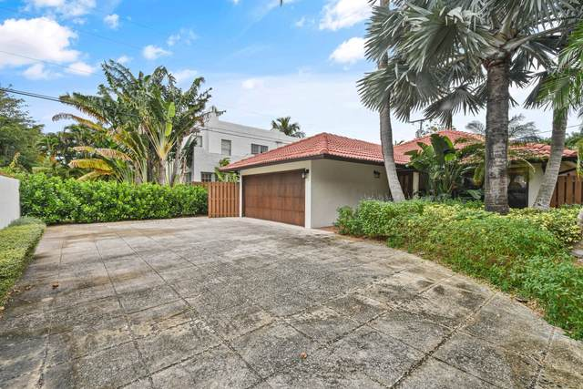3516 S Olive Avenue, West Palm Beach, FL 33405 (MLS #RX-10683858) :: THE BANNON GROUP at RE/MAX CONSULTANTS REALTY I