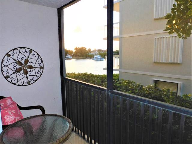 3525 S Ocean Boulevard #211, South Palm Beach, FL 33480 (#RX-10683944) :: Treasure Property Group