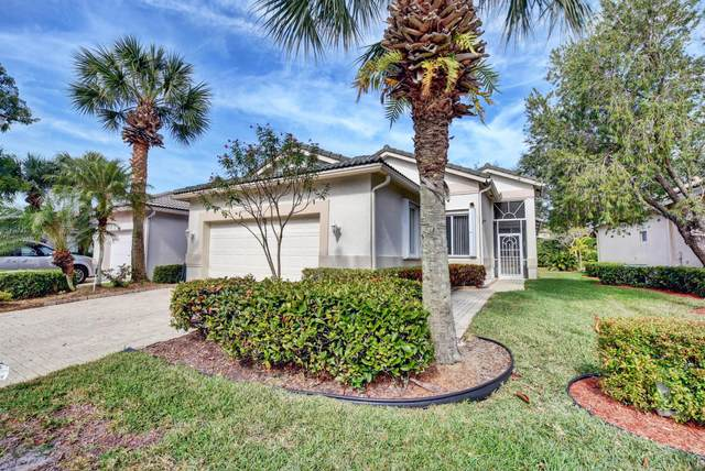 9054 Bay Point Circle, West Palm Beach, FL 33411 (MLS #RX-10684543) :: Miami Villa Group