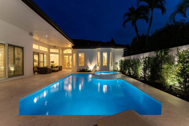 16088 Brier Creek Drive, Delray Beach, FL 33446 (MLS #RX-10684640) :: THE BANNON GROUP at RE/MAX CONSULTANTS REALTY I