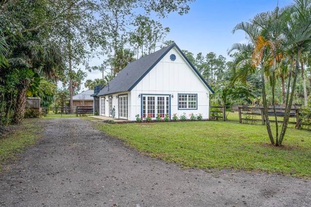 13724 24th Court N, Loxahatchee, FL 33470 (MLS #RX-10684761) :: Laurie Finkelstein Reader Team