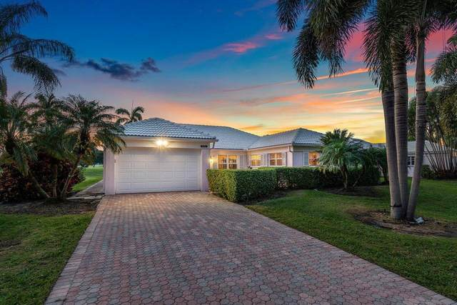 4351 Sanderling Lane, Boynton Beach, FL 33436 (#RX-10684938) :: The Power of 2 | Century 21 Tenace Realty