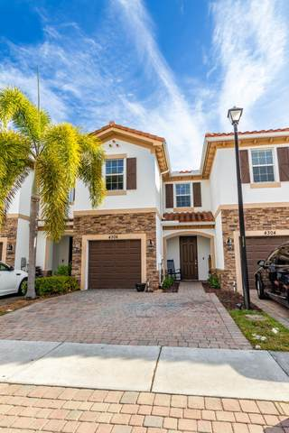 4306 Brewster Lane, West Palm Beach, FL 33417 (#RX-10685000) :: Realty One Group ENGAGE