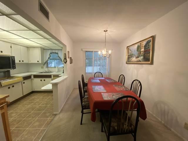 54 Stratford D D, West Palm Beach, FL 33417 (#RX-10685151) :: Signature International Real Estate