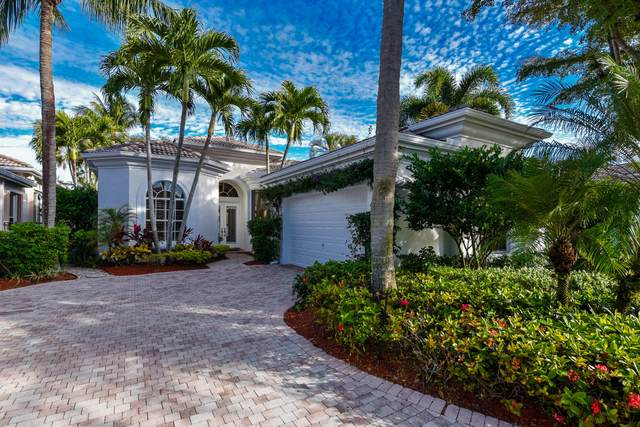 7913 Trieste Place, Delray Beach, FL 33446 (MLS #RX-10685308) :: Berkshire Hathaway HomeServices EWM Realty