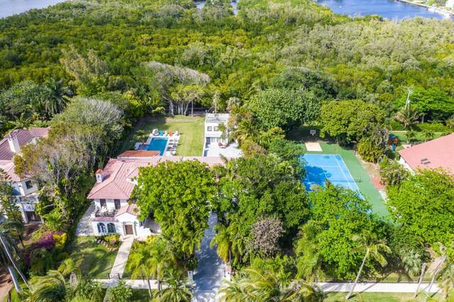50 Coconut Lane, Ocean Ridge, FL 33435 (#RX-10685398) :: Posh Properties