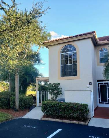 14394 Via Royale #4, Delray Beach, FL 33446 (#RX-10685541) :: Signature International Real Estate