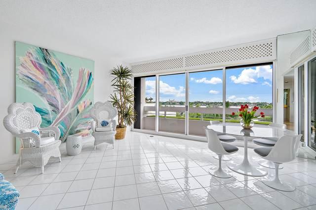 529 S Flagler Drive Th5f, West Palm Beach, FL 33401 (#RX-10685570) :: The Rizzuto Woodman Team