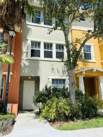 833 Millbrae Court #7, West Palm Beach, FL 33401 (#RX-10686085) :: The Reynolds Team | Compass