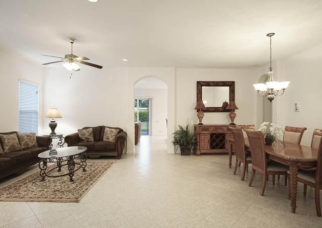 11676 SW Mountain Ash Circle, Port Saint Lucie, FL 34987 (#RX-10686579) :: Posh Properties