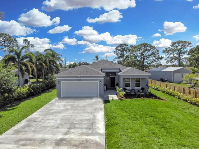 7598 Seabreeze Drive, Lake Worth, FL 33467 (MLS #RX-10686599) :: THE BANNON GROUP at RE/MAX CONSULTANTS REALTY I