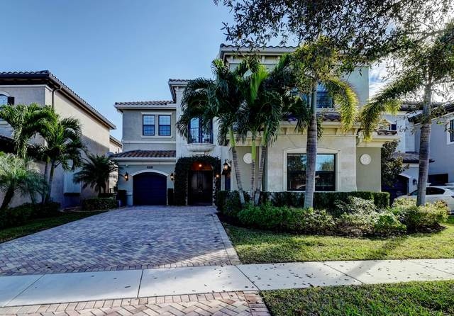 8652 Lewis River Road, Delray Beach, FL 33446 (MLS #RX-10686685) :: Castelli Real Estate Services