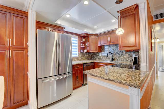 120 Saxony C #120, Delray Beach, FL 33446 (#RX-10686808) :: Ryan Jennings Group