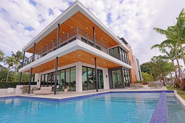 2305 N Riverside Drive, Pompano Beach, FL 33062 (#RX-10686822) :: The Rizzuto Woodman Team