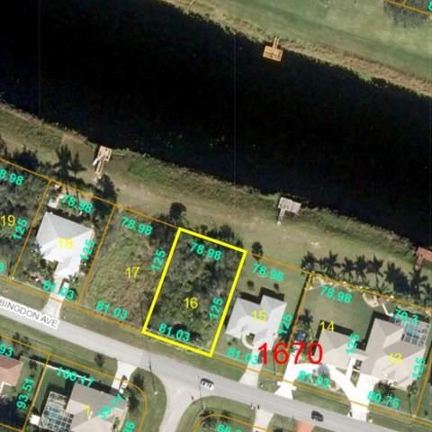1591 SW Abingdon Avenue, Port Saint Lucie, FL 34953 (#RX-10686952) :: The Reynolds Team/ONE Sotheby's International Realty