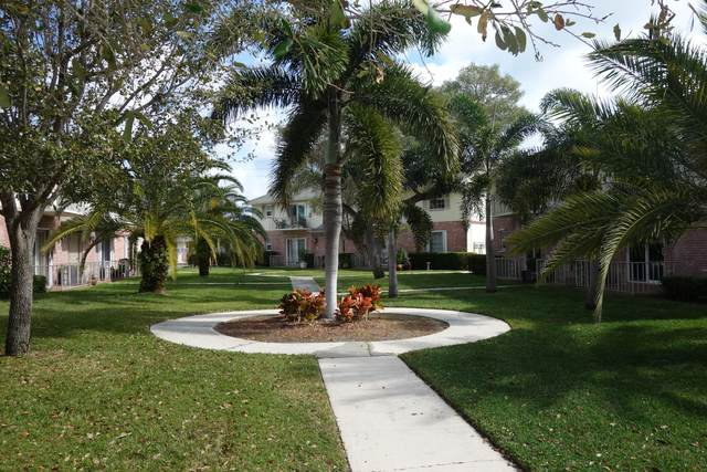2035 S Seacrest Boulevard D, Boynton Beach, FL 33435 (#RX-10687032) :: Ryan Jennings Group