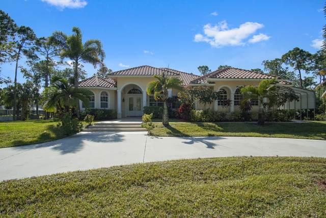 16404 93rd Road N, Loxahatchee, FL 33470 (#RX-10687102) :: Treasure Property Group
