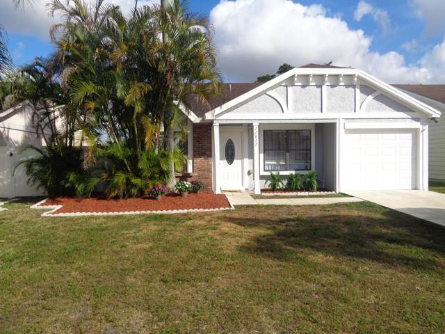 22822 Markham Way, Boca Raton, FL 33428 (#RX-10687271) :: Exit Realty Manes Group