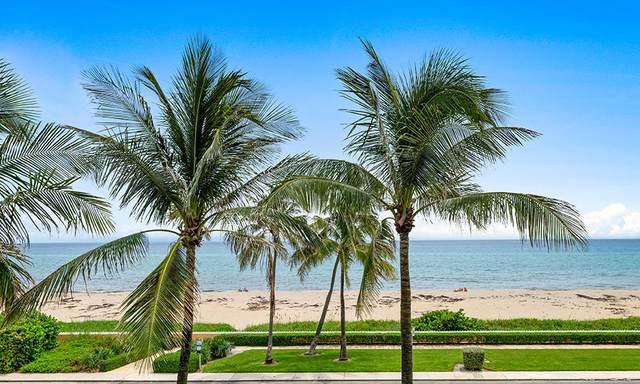 100 Royal Palm Way B3, Palm Beach, FL 33480 (#RX-10687844) :: The Rizzuto Woodman Team