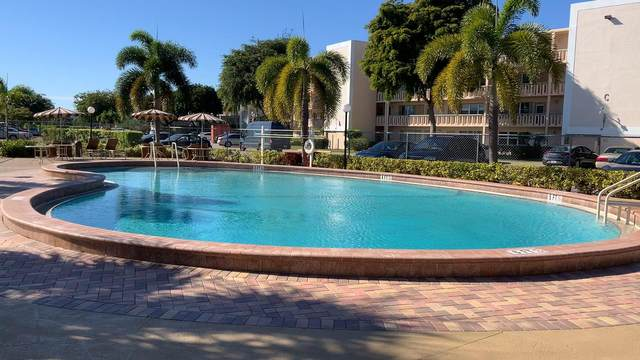 153 Southampton C, West Palm Beach, FL 33417 (MLS #RX-10687871) :: Castelli Real Estate Services