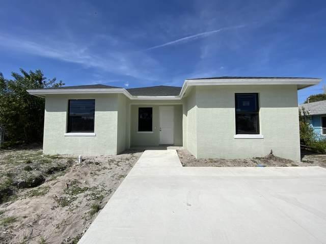 3503 Windsor Avenue, West Palm Beach, FL 33407 (#RX-10688150) :: Signature International Real Estate