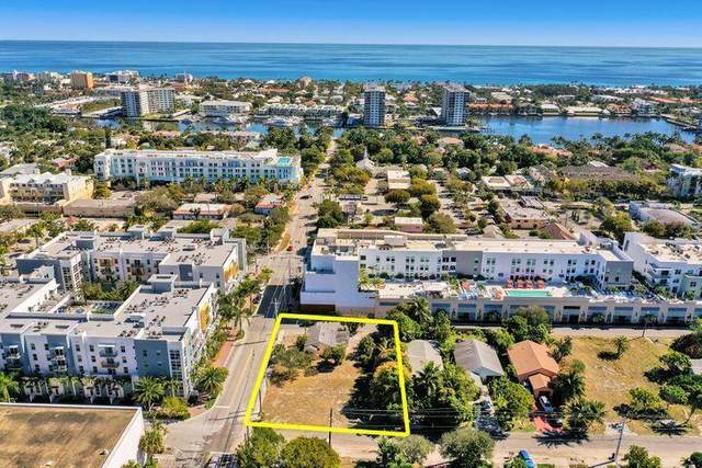 0 Se 2nd Street SE, Delray Beach, FL 33483 (#RX-10688353) :: Signature International Real Estate
