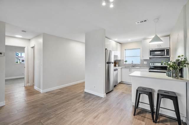 2711 Barkley Drive W A, West Palm Beach, FL 33415 (#RX-10688469) :: Signature International Real Estate